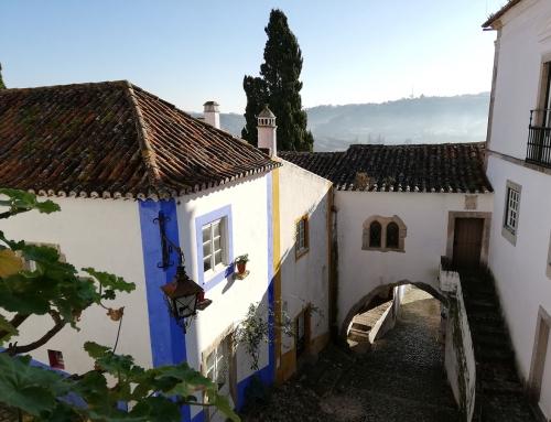 Óbidos, Vila de Rainhas e de Ginja
